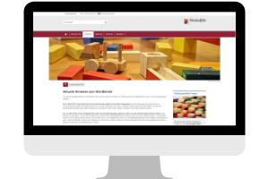 Corona-RLP-Website