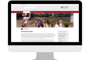 LSJV-Website